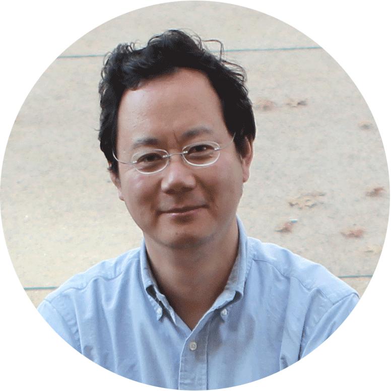 Andrew Chen 陳航