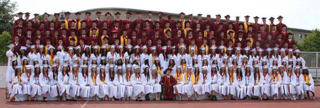 J Serra Catholic High School