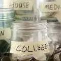 美国大学预算