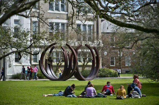 深度解析2018US News大学排名(6)从杜兰大学看美国高校安全和种族问题