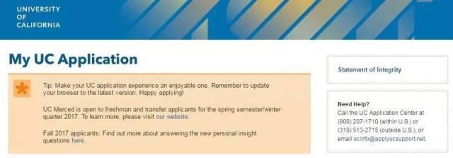 加州大学系统知识大全:你需要的UC申请信息全在这儿!