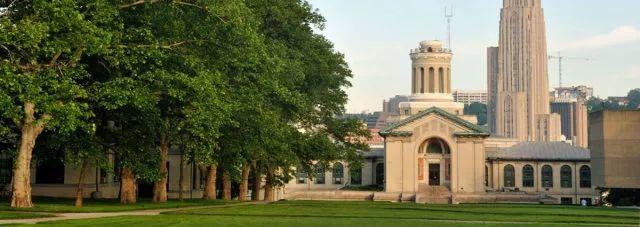 深度解析2018US News大学排名(7)卡耐基梅隆大学,我身边被低估的实力名校