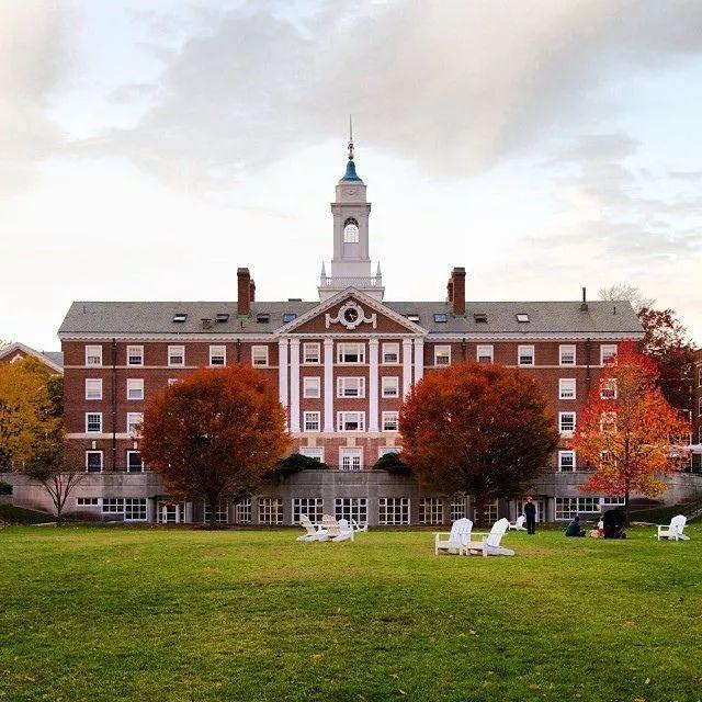 藤里那些事儿(2)关于哈佛,那些你知道和不知道的事情