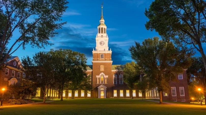 2019 美国大学排名