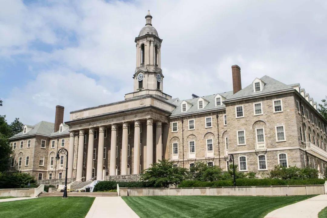 宾夕法尼亚州立大学-big-ten成员之pennsylvania-state-university学术制度指南