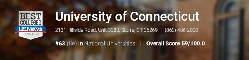 【 康涅狄格大学University of Connecticut 】学术制度指南