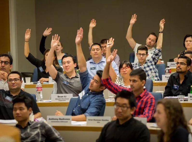 全美商学院Top25,让你走上人生巅峰!