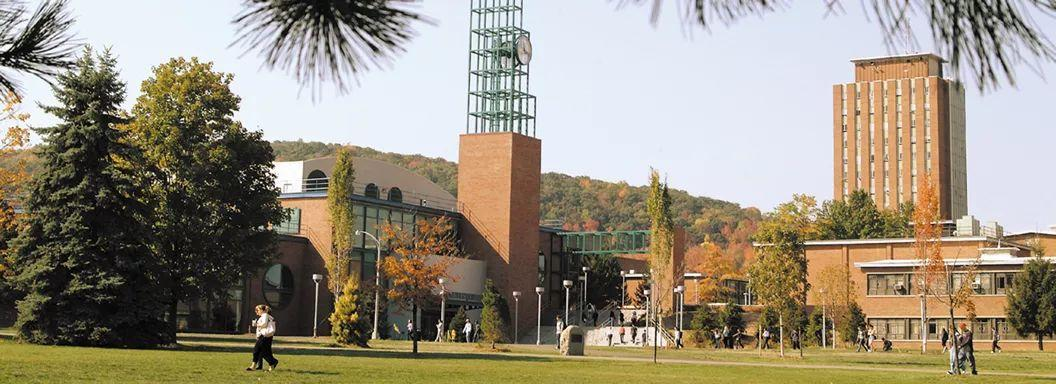 """纽约州立这所学院被评为""""计算机工程最佳学院之一"""""""