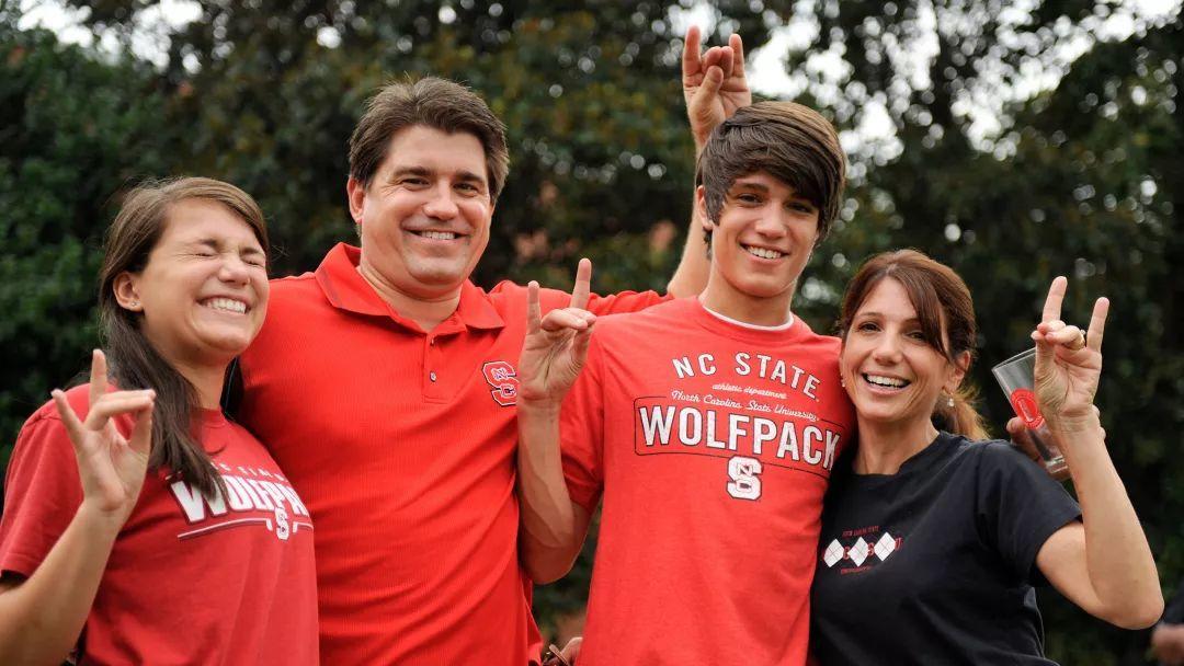 【转学指南】北卡罗莱纳州立大学 North Carolina State University--Raleigh