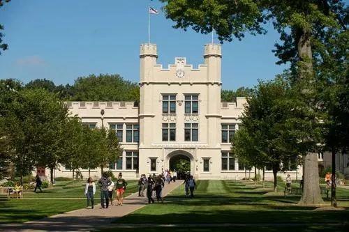 来了!来了!你最关心的2020《普林斯顿评论》美国大学排名大整理!