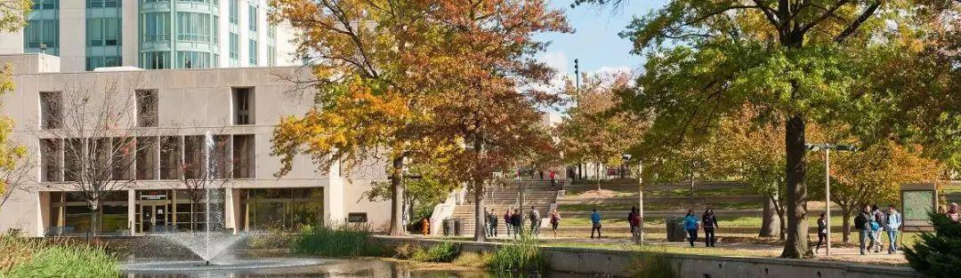 马里兰大学体系中的这三所大学你都了解吗?