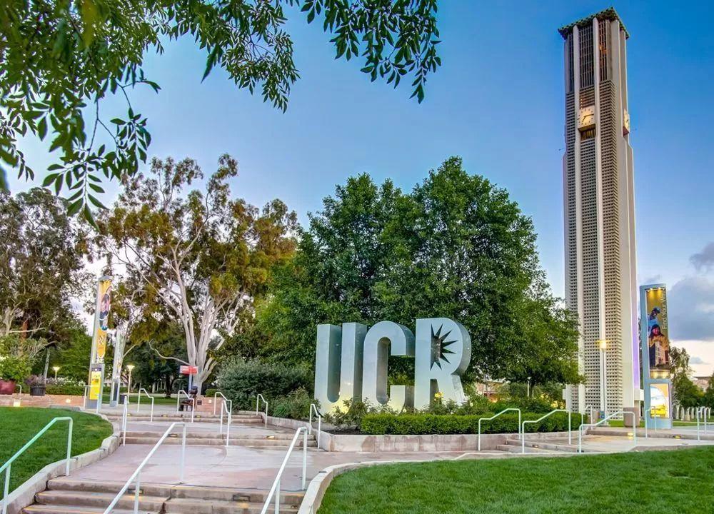 在UC大学系统中,有一所分校正在飞速发展……