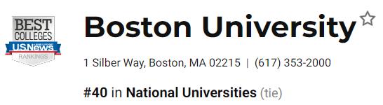 18个学院,3800多名教职工,这所排名40的大学学术制度如何?