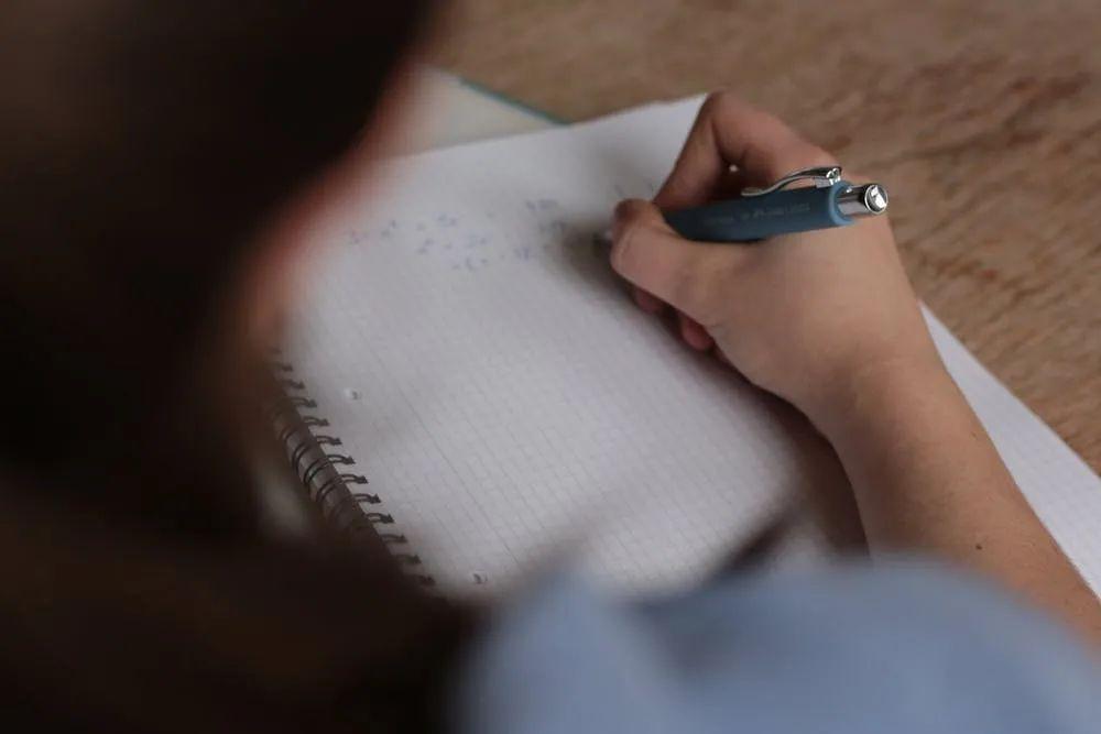 【上网课陷入学术危机】如何应对期末考?