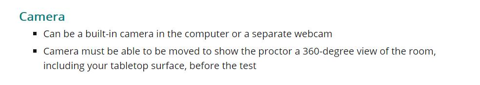 ETS官方声明:家庭版托福考试来咯,考了成绩就有效!
