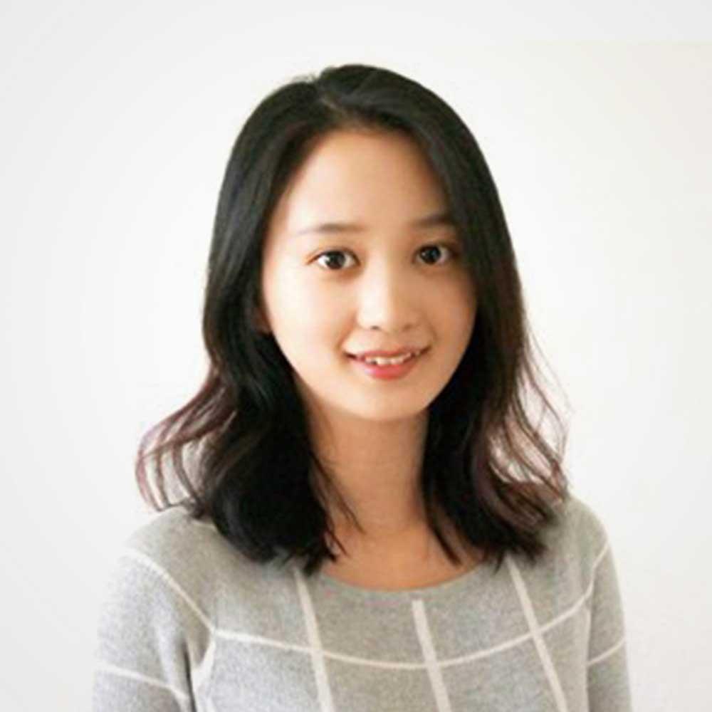 Xinyi老师