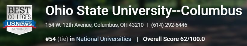 全美最大校园之一!这所大学对在校生有这些要求!