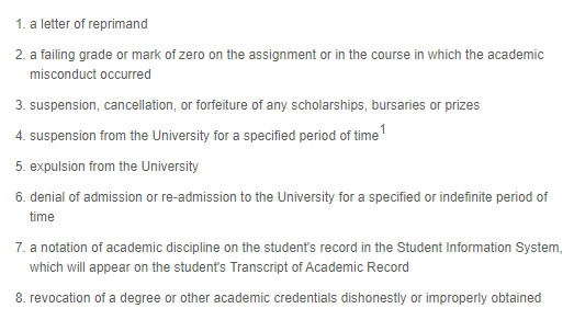 USNews世界排名30,加拿大排名第2,这所大学的GPA标准原来是百分制!
