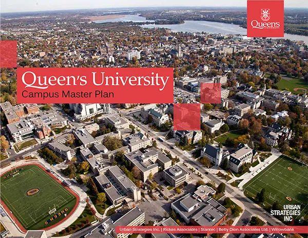 有着近两百年历史的女王大学,是什么来头?在校学习需要注意什么?