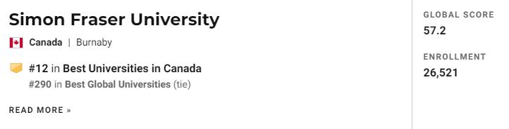 QS世界年轻大学排名16,一起了解一下这所大学的学术制度!
