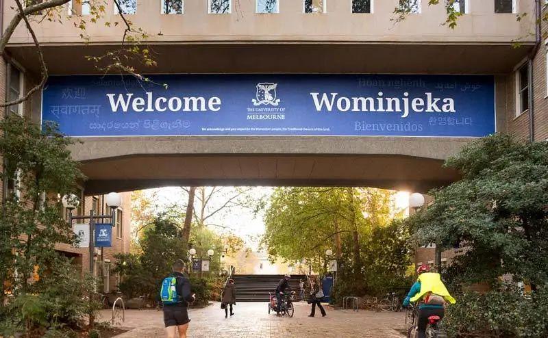 USNews全澳第1,澳洲学术制度从这所大学开始了解