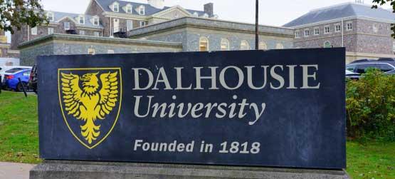 加拿大Dalhousie-University
