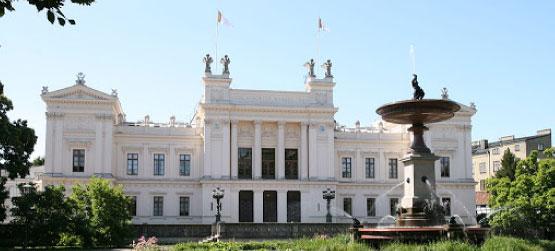 瑞典某大学