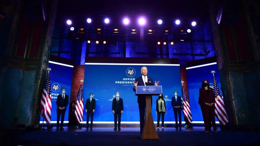 美国联邦总务管理局宣布拜登获胜,特朗普何时妥协?
