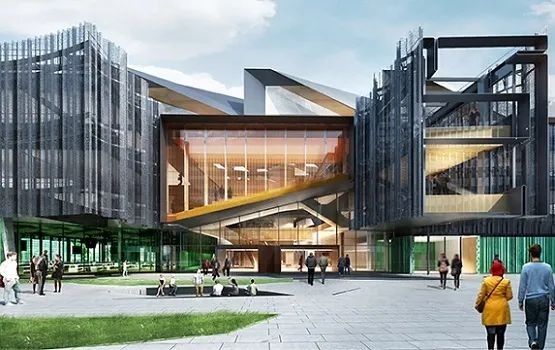 在澳大利亚五星级大学读书是什么体验?