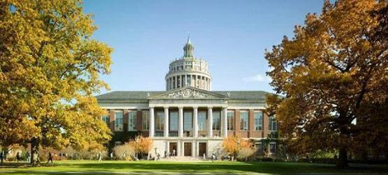 University_Rochester