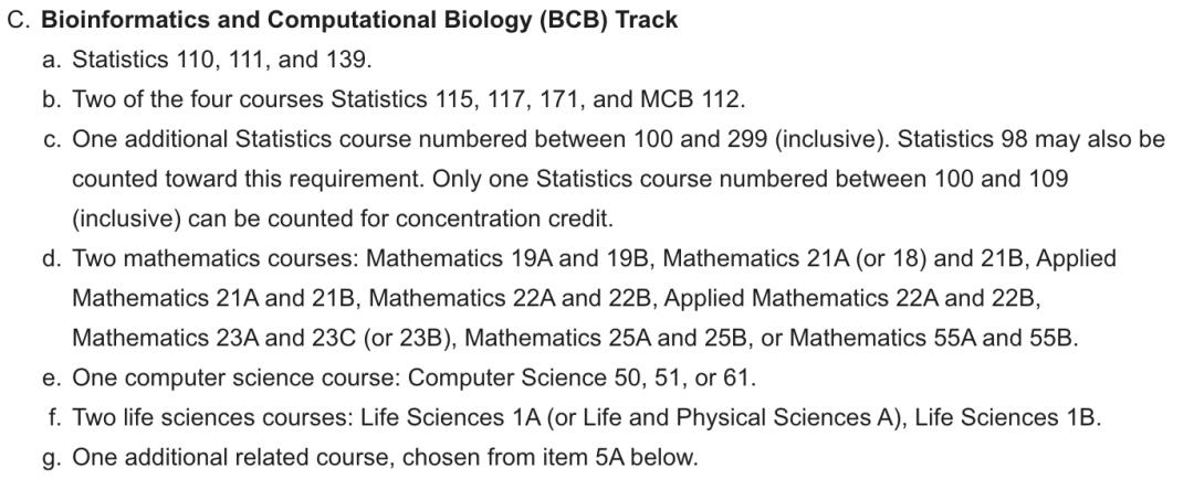 统计专业学什么?美国大学统计专业本科常见课程介绍