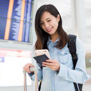 签证辅导-Special Visa Counseling