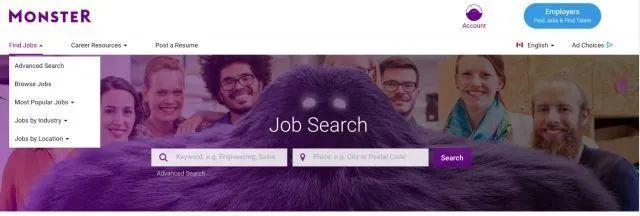 留学生毕业后哪里找工作?留学生找工作网站汇总