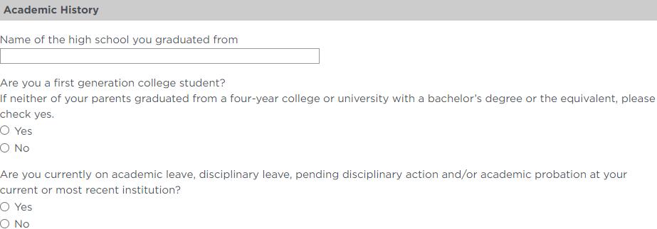 """本科有学术不轨记录,从此申请研究生就""""凉凉""""了吗"""
