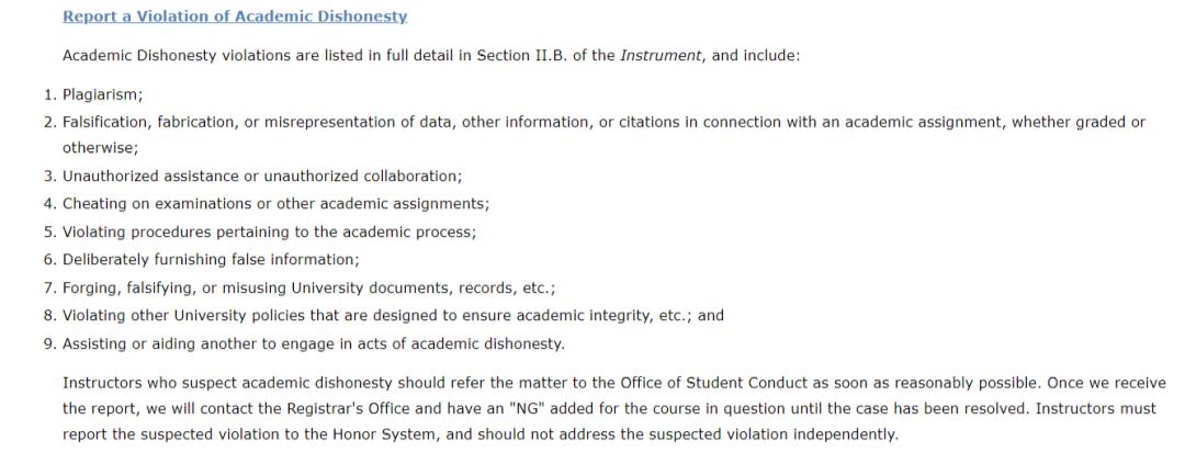 USNews排名28,作为最初的公立常春藤之一,UNC学术制度有哪些不同?