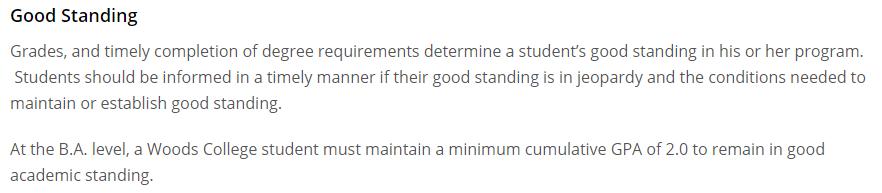 波士顿学院对成绩有何要求?如何进行成绩申诉?