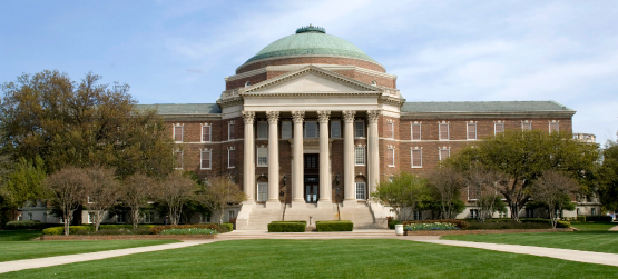 南卫理公会大学