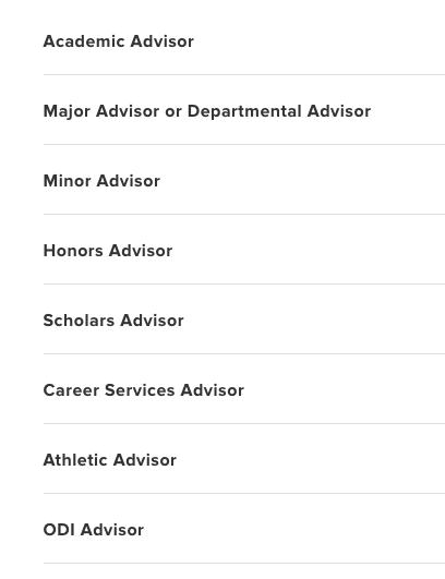 什么是美国大学学术咨询部门?—Academic Advising介绍