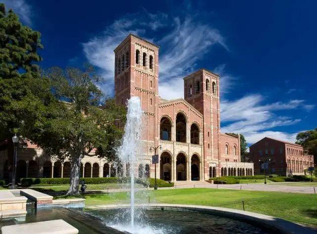 哈佛只排第七败给公立?2021年福布斯美国最佳大学排名公布!