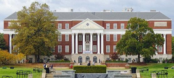 University-of-Maryland